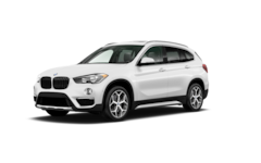 New 2018 BMW X1 xDrive28i SAV Burlington, Vermont