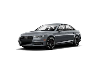New 2018 Audi A4 2.0T Summer of Audi Premium Sedan WAUENAF46JA209422 for sale in Amityville, NY
