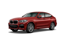 2019 BMW X4 Xdrive30i Sports Activity Coupe Sport Utility