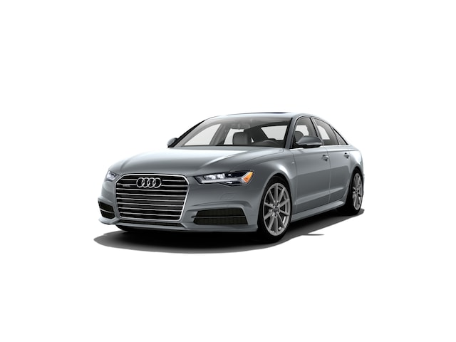 New 2018 Audi A6 2.0T Premium Plus Sedan in East Hartford