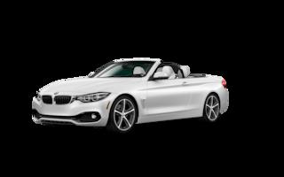 2019 BMW 430i Convertible