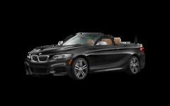 New 2018 BMW M240i xDrive Convertible in Cincinnati