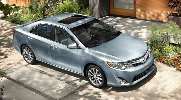 Toyota Introduced Today The All New, Seventh Generation. Camry, Americau0027s  Best Selling Car For Nine Years Running And 13 Of The Past 14 Years. The  2012 ...