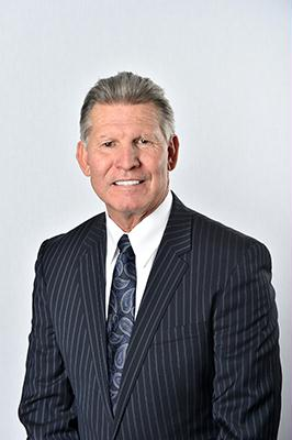 About Coye Pointer, Managing Partner Of Airpark Dodge Chrysler Jeep