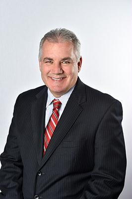 About Ronnie Whitlock, Managing Partner Of David Maus Toyota