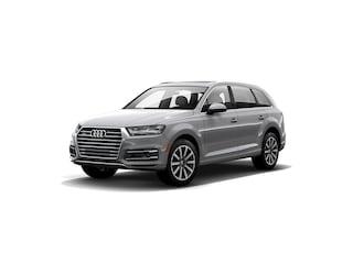 2019 Audi Q7 3.0T Premium Plus SUV WA1LAAF70KD021215