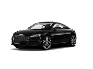 New AUdi for sale 2018 Audi TT 2.0T Coupe in Los Angeles, CA