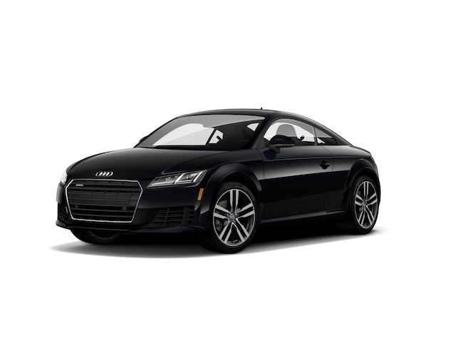 New 2018 Audi TT 2.0T Coupe for sale near Milwaukee in Brown Deer, WI