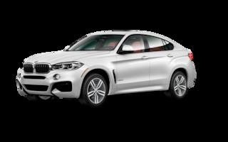 New 2018 BMW X6 xDrive35i SAV Devon PA