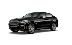 New 2019 BMW X4 M40i SUV for sale in Latham, NY at Keeler BMW