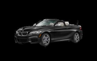 2017 BMW M240i xDrive Convertible