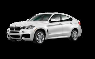 2018 BMW X6 xDrive35i Coupe