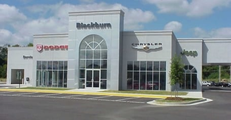 Jeep Dealership In Jackson Ms >> About Us Blackburn Motor Company Vicksburg Ms