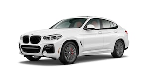 New 2021 BMW X4 M40i Sports Activity Coupe For Sale in Bloomfield, NJ