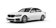 New 2020 BMW 530i Sedan for sale in Montgomery