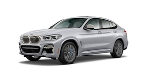 New 2020 BMW X4 M40i SUV for sale in Colorado Springs