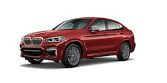 New 2021 BMW X4 M40i SUV for sale/lease in Glenmont, NY