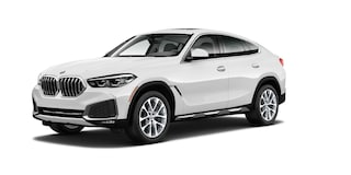 New 2020 BMW X6 sDrive40i Sports Activity Coupe for sale in Torrance, CA at South Bay BMW