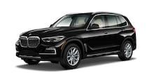 New 2021 BMW X5 xDrive40i SAV M9F10030 in Watertown CT