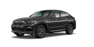 New 2020 BMW X4 xDrive30i Sports Activity Coupe 5UX2V1C02L9B46168 20264 for sale near Philadelphia