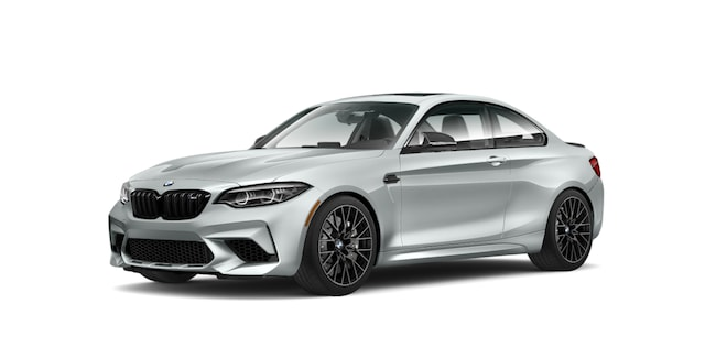 New 2020 BMW M2 Competition Coupe Seaside, CA