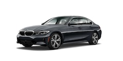 2019 BMW 3 Series 330i  North America Sedan