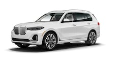New BMW 2020 BMW X7 xDrive40i SAV Camarillo, CA