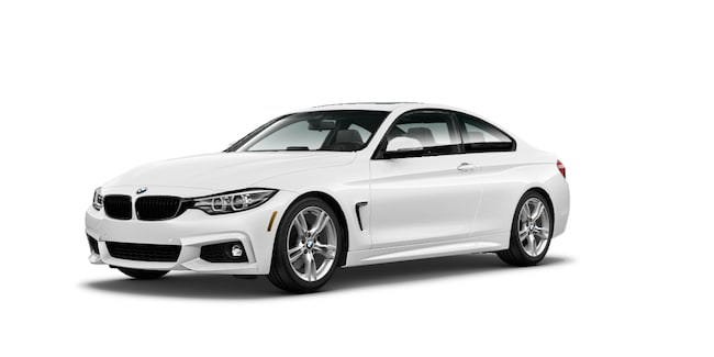 New 2020 BMW 440i xDrive Coupe in Doylestown, PA