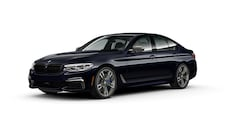 New 2020 BMW M550i xDrive Sedan WBAJS7C08LCD42947 for Sale in Schaumburg, IL at Patrick BMW