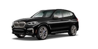 New 2019 BMW X3 M40i SAV for sale near los angeles