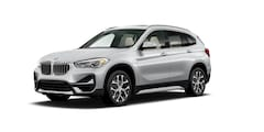New 2021 BMW X1 xDrive28i SAV M3M73527 in Chico, CA
