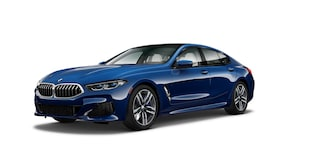 New 2020 BMW 840i xDrive Gran Coupe