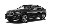 New 2021 BMW X6 xDrive40i SUV in Dayton, OH