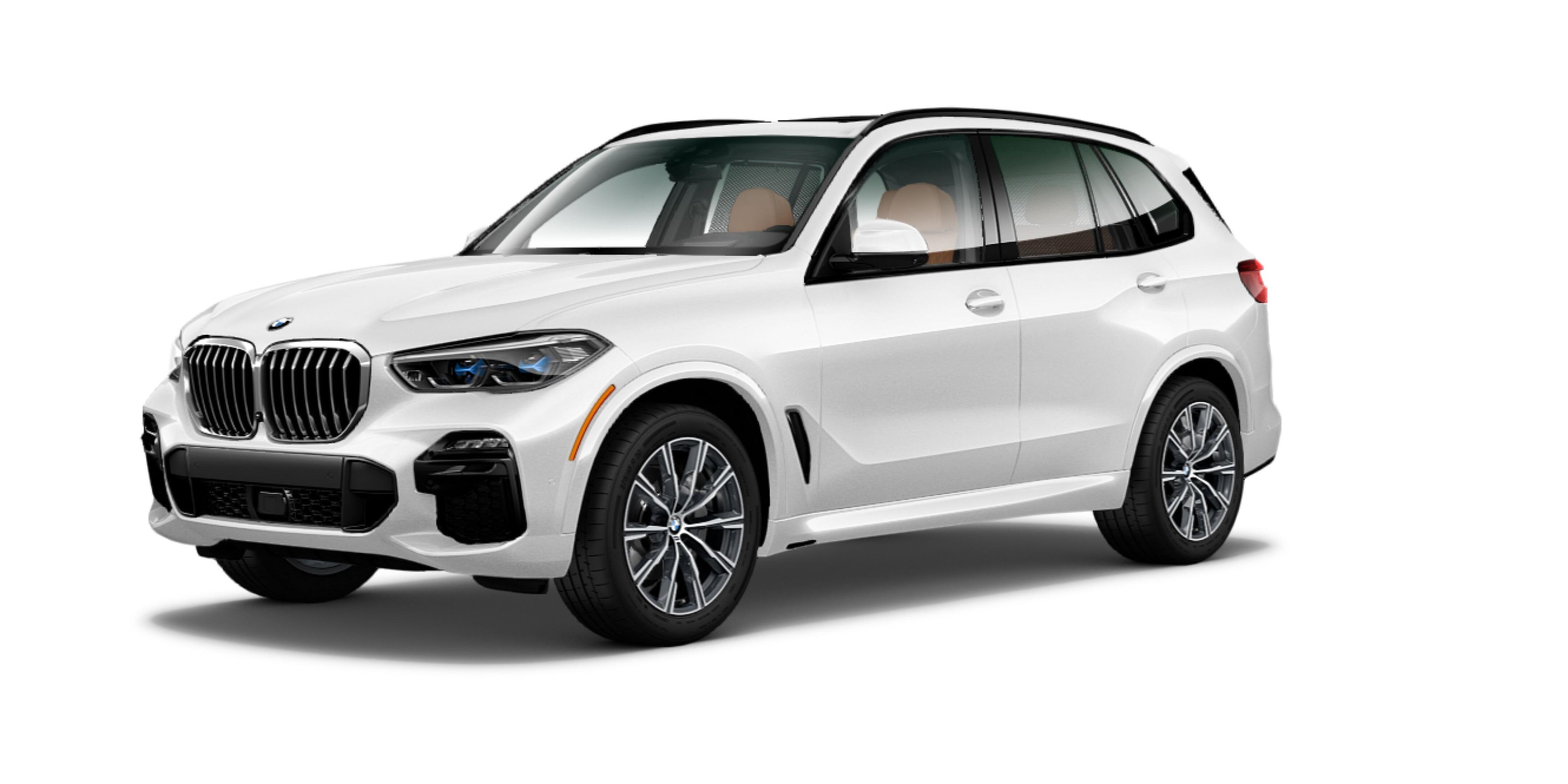 2019 BMW X5 xDrive50i SAV Harriman, NY