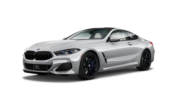 New 2019 BMW M850i xDrive Coupe in Cincinnati