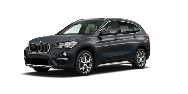 New 2019 BMW X1 xDrive28i SUV Doylestown