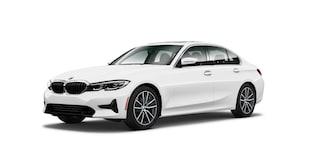 New 2019 BMW 330i 330i Sedan North America Sedan for sale in Torrance, CA at South Bay BMW