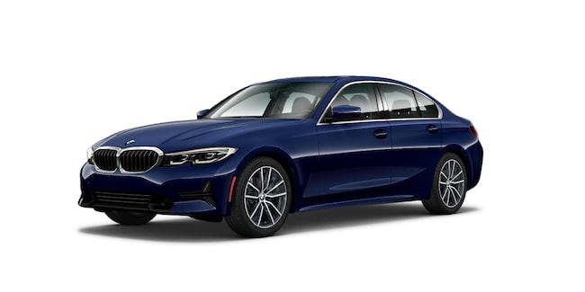 2019 BMW 330i Sedan in Visalia CA