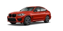 New 2020 BMW X4 M Competition Sports Activity Coupe For Sale in Ramsey, NJ