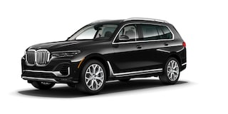 New 2019 BMW X7 xDrive40i SUV for sale in Los Angeles