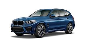 New 2020 BMW X3 M Competition SAV near Washington DC
