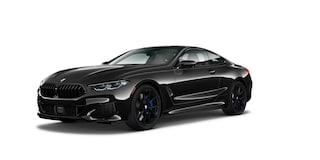 New 2019 BMW 8 Series for sale in Grand Rapids