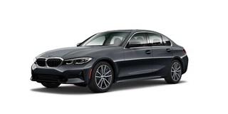 2020 BMW 330i xDrive Sedan