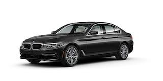 New 2019 BMW 5 Series 530i xDrive Sedan for sale in Colorado Springs