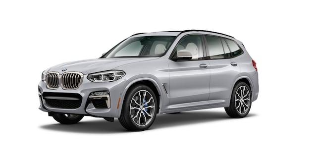 New 2020 BMW X3 M40i SAV for sale in Santa Clara, CA