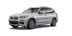 New 2020 BMW X3 M40i SAV in Norwood, MA