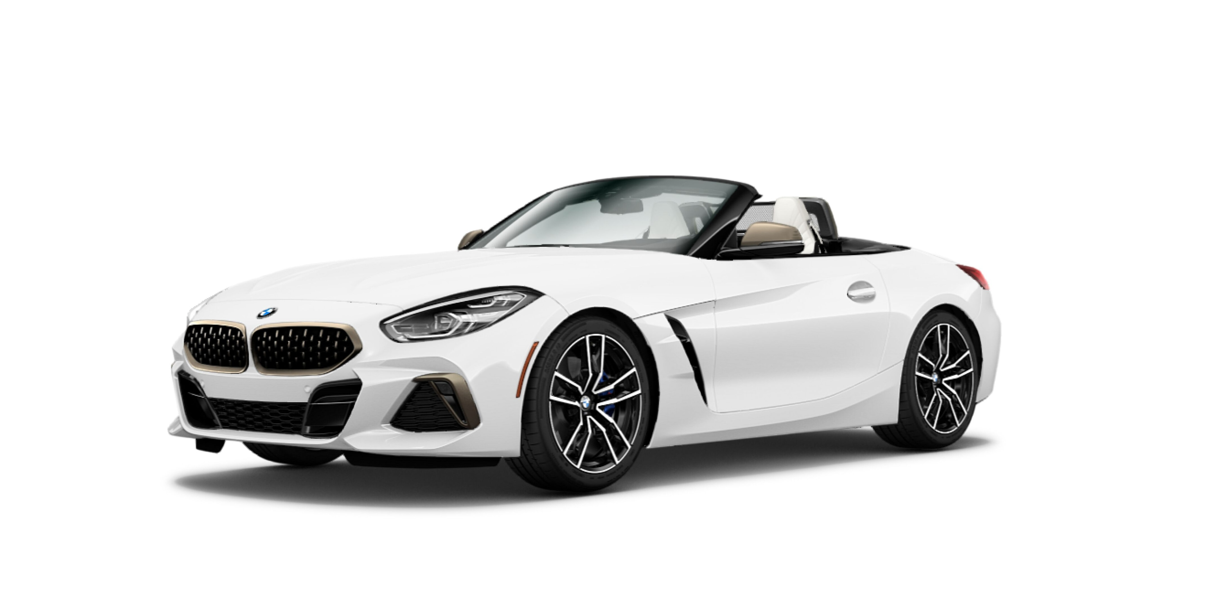 2019 BMW Z4 For Sale in Jacksonville FL   Tom Bush BMW ...