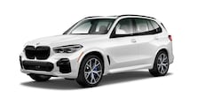New 2020 BMW X5 M50i SAV for sale in Latham, NY at Keeler BMW