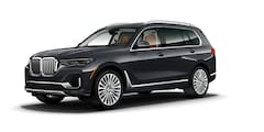New 2019 BMW X7 xDrive40i SUV for sale in Allentown, PA