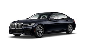 New 2020 BMW 745e xDrive iPerformance Sedan for sale near los angeles